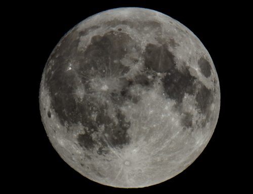 Full Moon observing