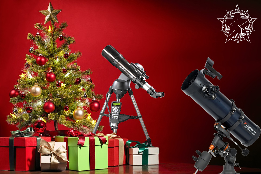 Telescope buying guide | astronomical society of edinburgh.