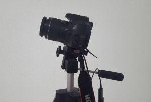 Fixed camera