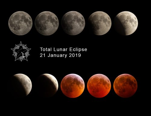 Lunar Eclipse live streaming