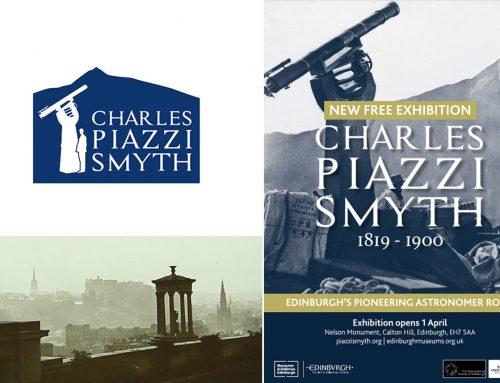 Charles Piazzi Smyth exhibition