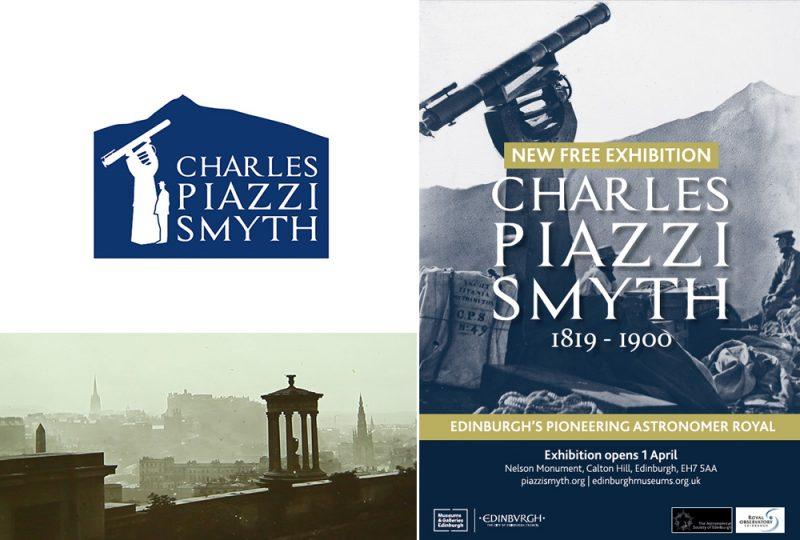 Piazzi Smyth 200 Exhibition
