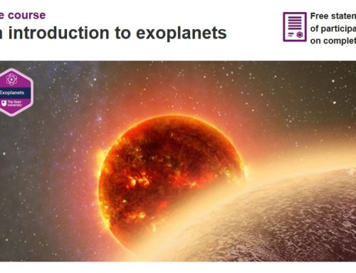 Introduction to exoplanets free course