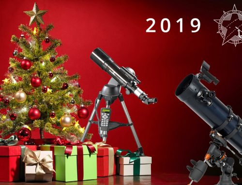 Telescope buying guide – UPDATED 2019
