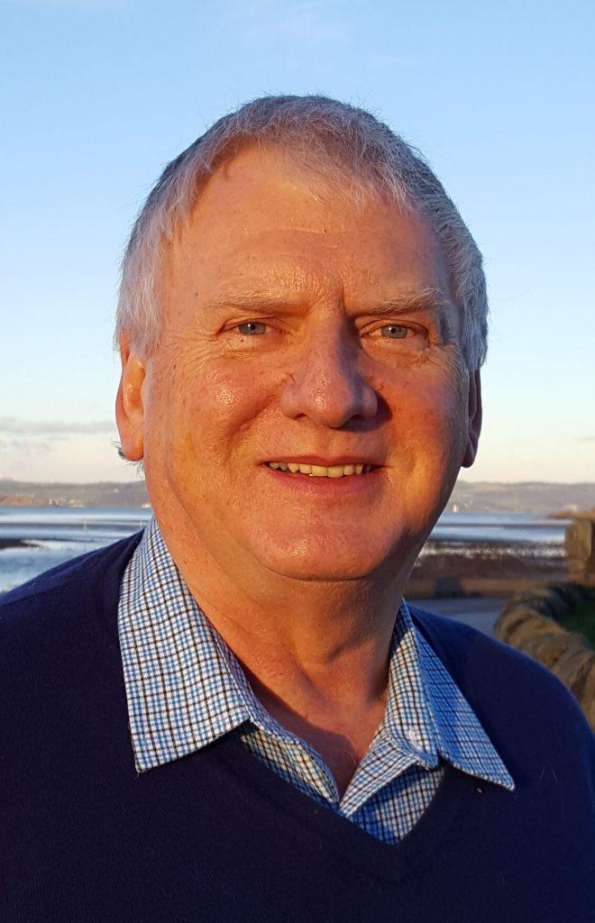 Alan Pickup