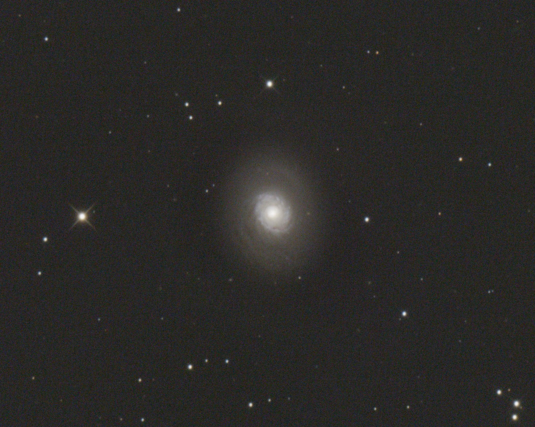 "M94 Nigel Goodman 6"" Classical Cassegrain at 1836 FL"