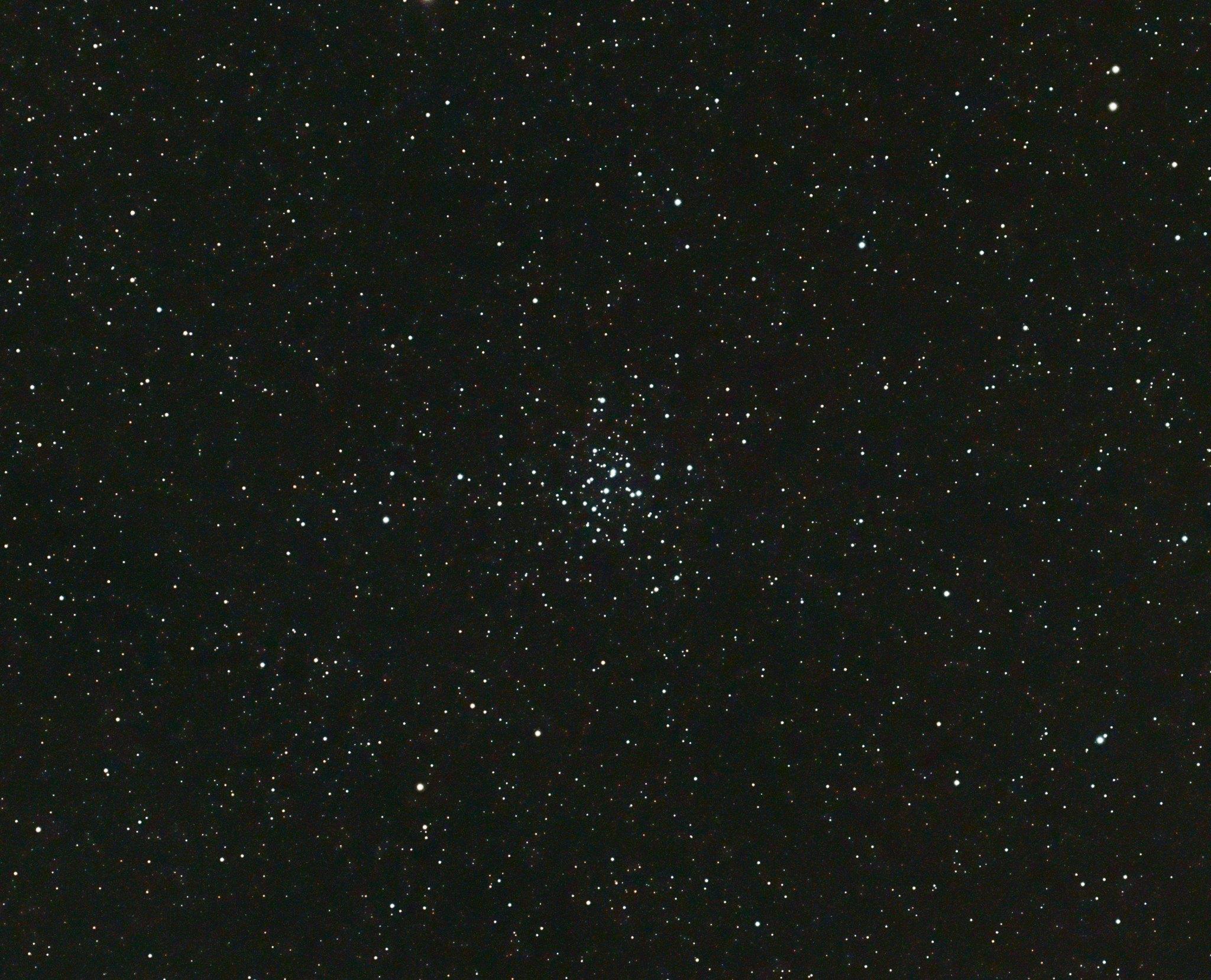 M36 Pat Devine Williams Optics Redcat 51 ZWO183mc pro