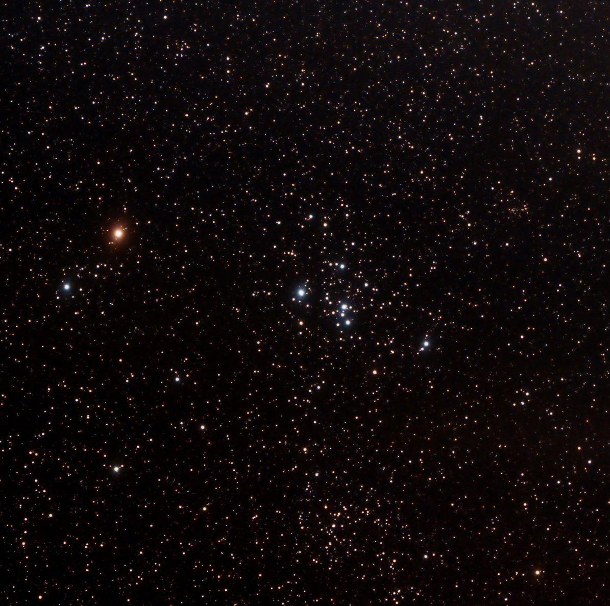 M47 Pat Devine, Redcat 51, ZWO183mc pro