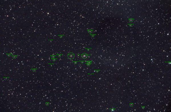 C24 Astrometry.net objects