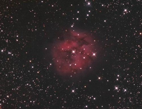C19 IC 5146 Cocoon Nebula