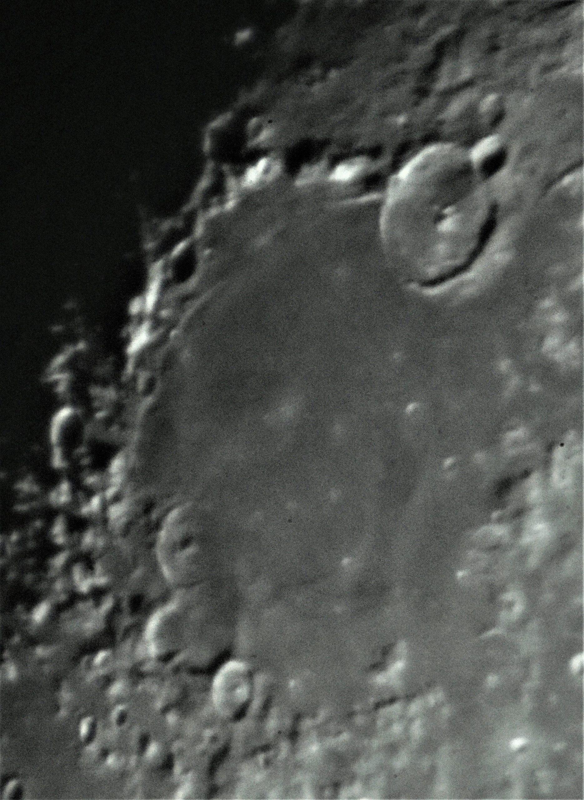L13 Gassendi Floor-fractured crater (Randall Stevenson)