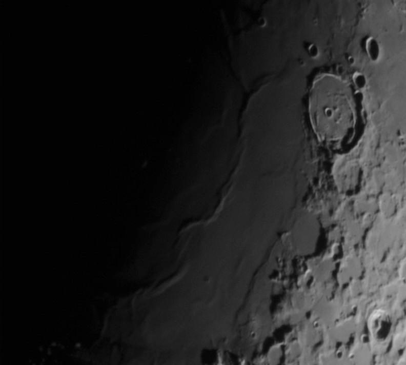 L033 - Serpentine Ridge Mike McGovern