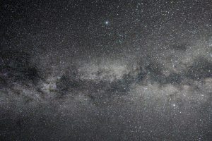 Summer Triangle and the Milky Way by Jon Watson