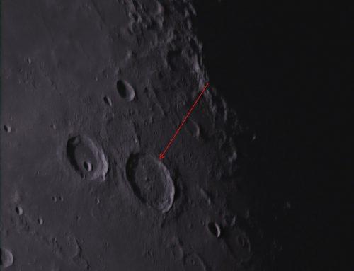 L72 Atlas dark-halo craters
